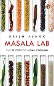 Masala Lab by Krish Ashok PDF