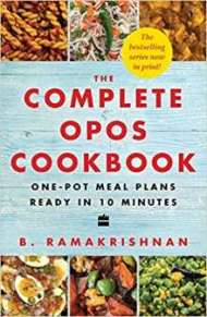 The Complete OPOS Cookbook PDF