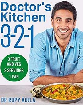 Doctor's Kitchen 3-2-1 PDF Book Free Download