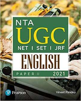 NTA UGC by Vineet Pandey PDF Book Free Download