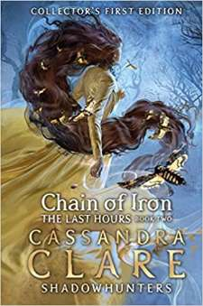 The Last Hours by Cassandra Clare PDF