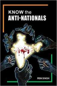 Know the Anti-Nationals PDF