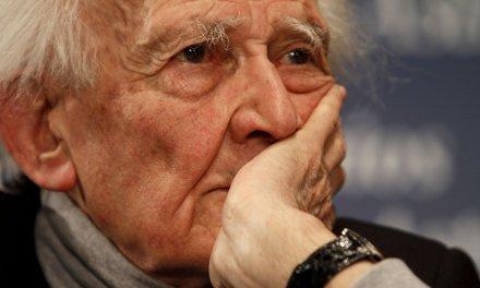 Zygmunt Bauman – Sobre os laços humanos, redes sociais, liberdade e segurança