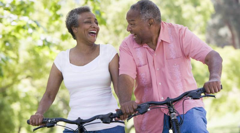 Can Exercise Improve Your Mind?   St. Bernardine Irvine Home Care