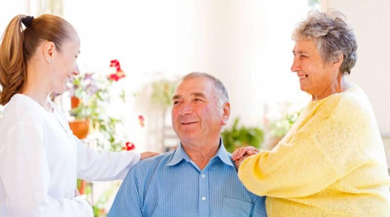 Laguna Beach Home Care | Orange County St. Bernardine Senior Care