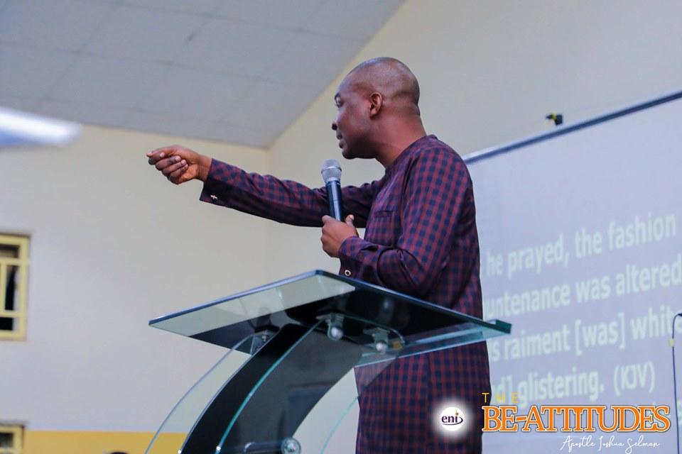[15.5MB]Download Can God Trust You Koinonia with Apostle Joshua Selman Nimmak