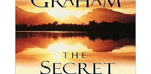 Download The Secret of Happiness By Billy Graham
