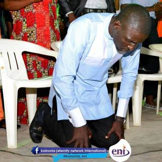 Download This Mystery Called Gratitude with Apostle Joshua Selman at www.sbicconnect.com