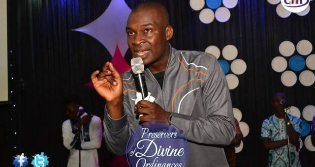 Download The Integrity of God's Word with Apostle Joshua Selman