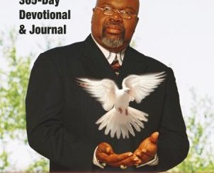 Healing Blessings and Freedom T D Jakes epub