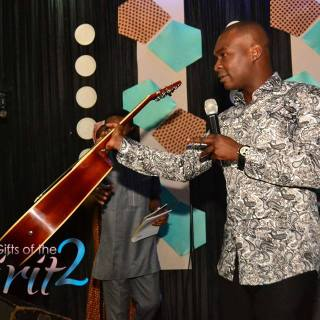 Download Spiritual Songs and Prophecy with Apostle Joshua Selman at www.sbicconnect.com