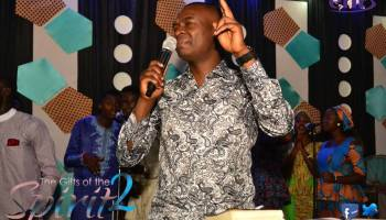 Download The Holy Spirit Part Two with Apostle Joshua Selman - SBIC