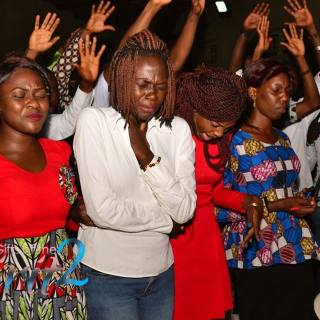 Download 2016 Prayer and Fasting Day Two with Apostle Joshua Selman at www.sbicconnect.com