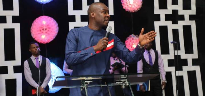 Download The Mystery of Exemption Part Two with Apostle Joshua Selman
