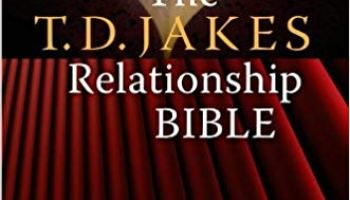 Download Bishop T D Jakes Sermons - SBIC CONNECT