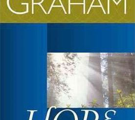 Download Hope for the Troubled Heart: Finding God in the Midst of Pain By Billy Graham