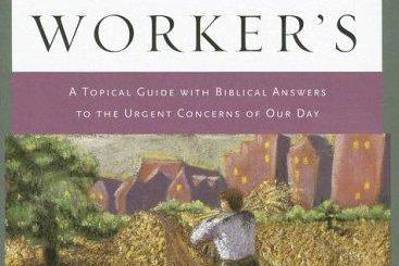 Download The Billy Graham Christian Worker's Handbook