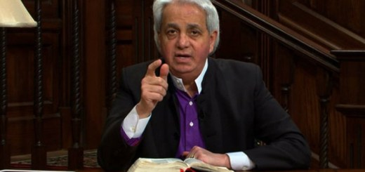 Download Benny Hinn Collection (15 Books)