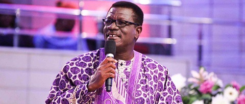 Download Pastor Mensa Otabil Messages for Free