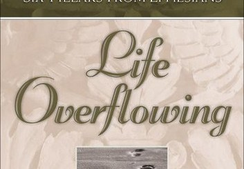 Download Life Overflowing Six Pillars From Ephesians T D Jakes