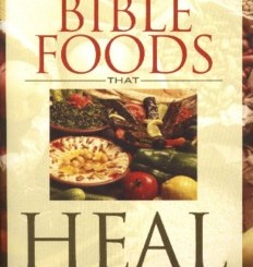Download Bible Foods that Heal by Benny Hinn