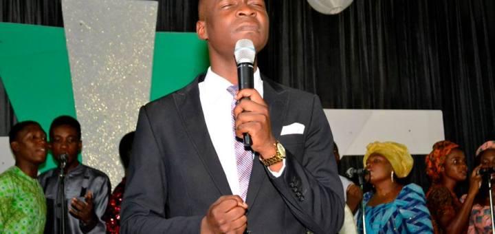 Intercession for Nigeria with Apostle Joshua Selman