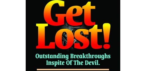 Download Satan Get Lost By Bishop David Oyedepo