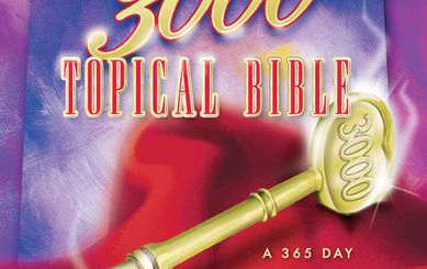 Download The Wisdom Key 3000 Topical Bible by Mike Murdock