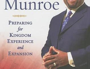 Download Kingdom Principles By Myles Munroe
