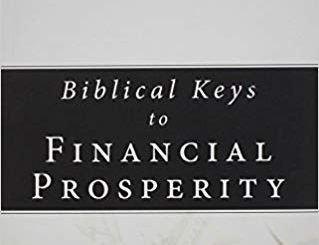 Download Biblical Keys to Financial Prosperity by Kenneth E Hagin