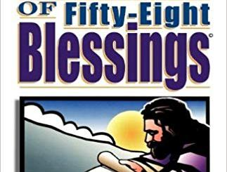 Download The Covenant of 58 Blessings by Mike Murdock