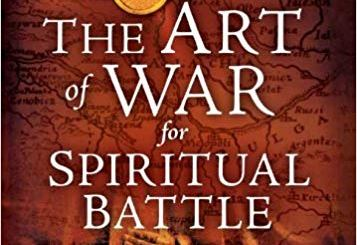Download The Art of War for Spiritual Battle by Cindy Trimm