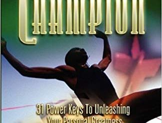 Download The Making of a Champion by Mike Murdock