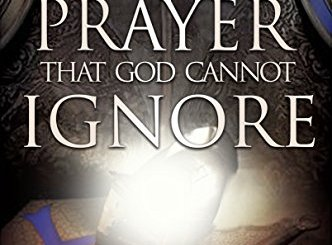 Download Prayer That God Cannot Ignore by Uebert Snr Angel
