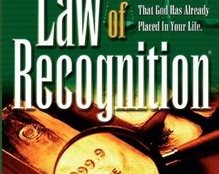 Download The Law of Recognition by Mike Murdock