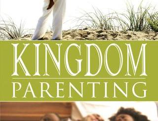 Download Kingdom Parenting By Myles Munroe