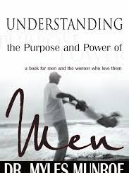 Download Understanding The Purpose And Power Of Men by Myles Munroe
