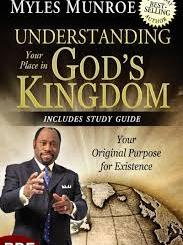 Download Understanding Your Place in God's Kingdom by Myles Munroe