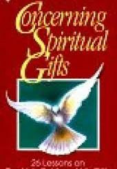 Download Concerning Spiritual Gifts by Kenneth E Hagin
