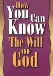 Download How You Can Know The Will Of God by Kenneth E Hagin