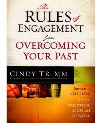 Download The Rules of Engagement for Overcoming Your Past by Cindy Trimm