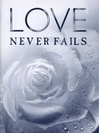 Download Love Never Fails by Kenneth E Hagin