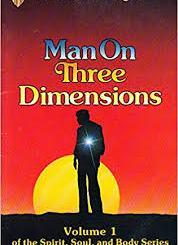 Download Man on Three Dimensions by Kenneth E Hagin