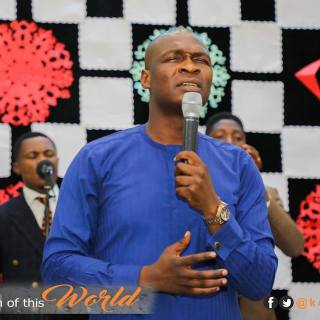 Download The Wisdom of this World Koinonia with Apostle Joshua Selman