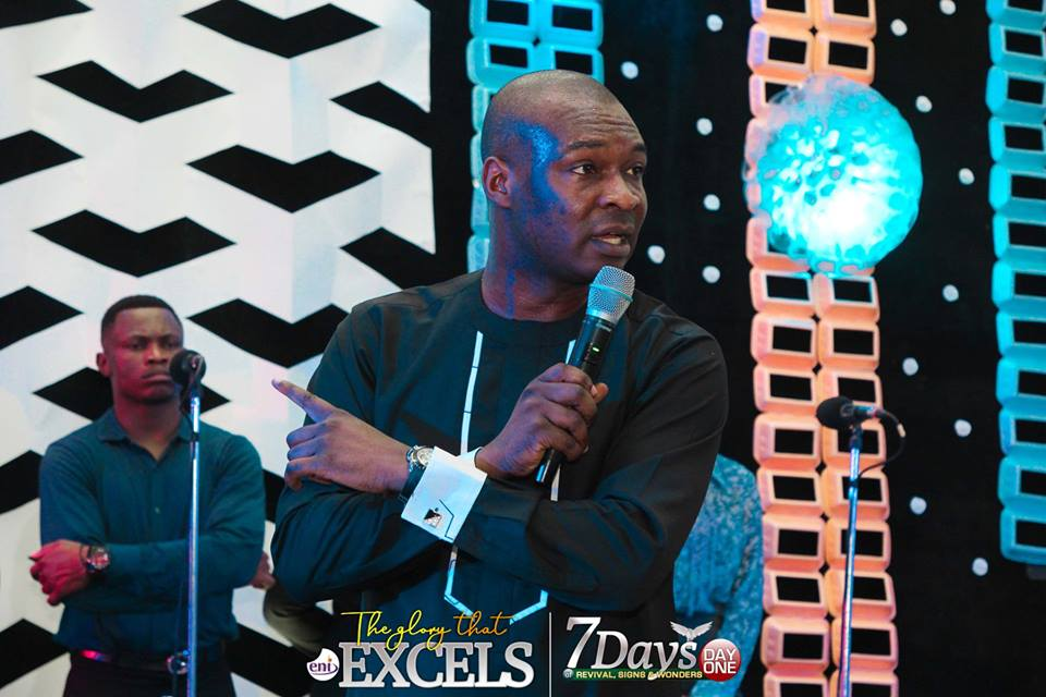 Download Day One of Seven Days Koinonia Revival – The Glory That Excels with Apostle Joshua Selman Nimmak