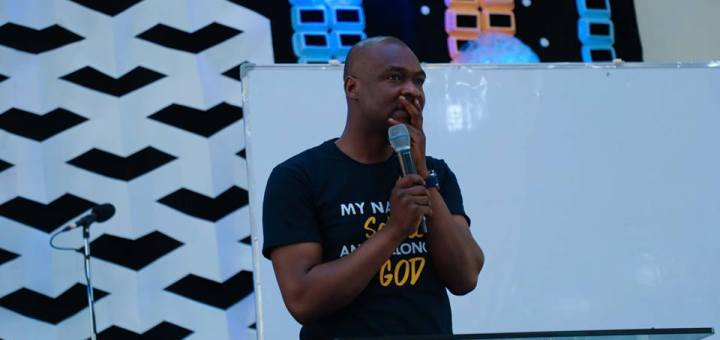 Download Business Session Two - Day Four-Morning Session of Seven Days Koinonia Revival with Apostle Joshua Selman Nimmak