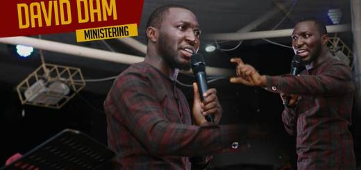Download PAGE 2019 Day One Worship Session with Minister David Dam