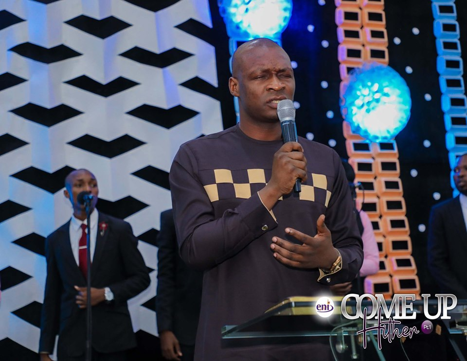 Download Come Up Hither Part One Koinonia with Apostle Joshua Selman Nimmak