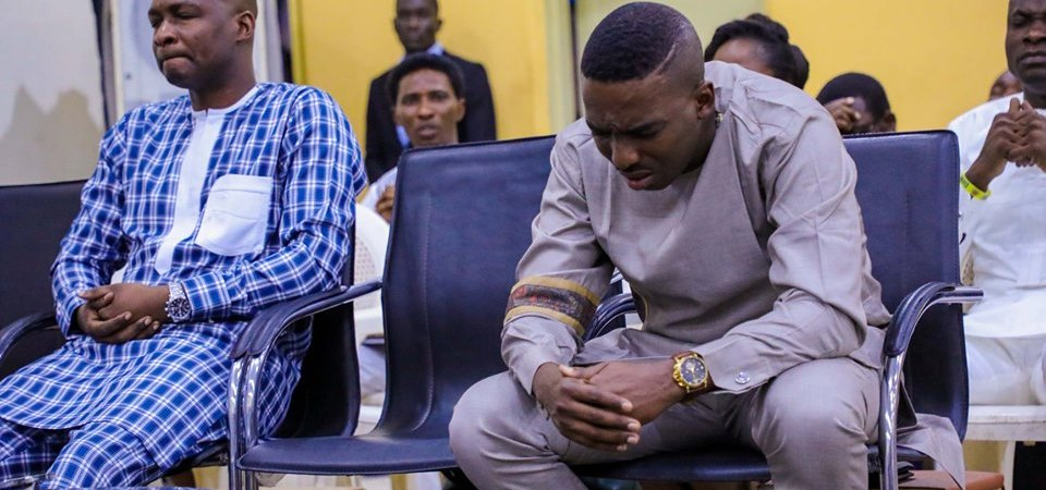 Download May 2019 Miracle Service Koinonia with Apostle Joshua Selman Nimmak