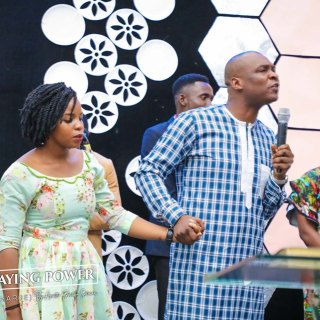 Download Staying Power-A Charge Koinonia with Apostle Joshua Selman Nimmak